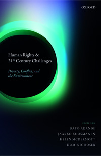 Human Rights and 21st Century Challenges