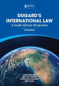 dugards international law