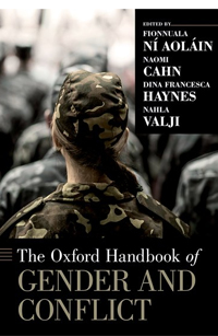 oxford handbook gender conflict