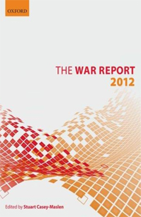 the war-report-2012