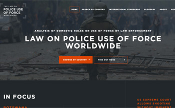 police-law-news
