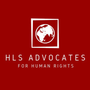 advocates for human rights
