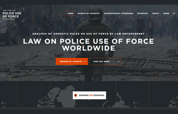 police use of force s